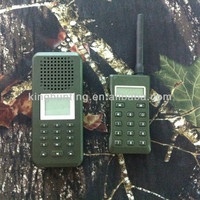 BK1519RT NEW electronic calling birds attractor with 2200mah rechargeable battery