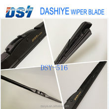 Wholesale price top quality !!Car Wiper Blade,Natural Rubber Car windshield Wiper blade