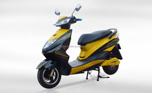800W 60V Powerful Eagle Electric Motorcycle for Wholesale from Dongguan Manufacture