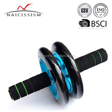 hot sale 2015 fashion fitness equipment an roller wheel