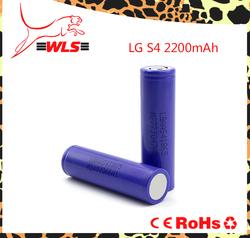 lgdas41865 battery 2200mah Lg 18650 battery rechargable