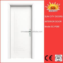 White color indoor wooden swings Indian door SC-P066