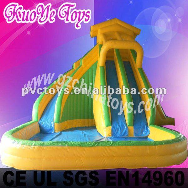 Inflatable Water Slide Repair Kit