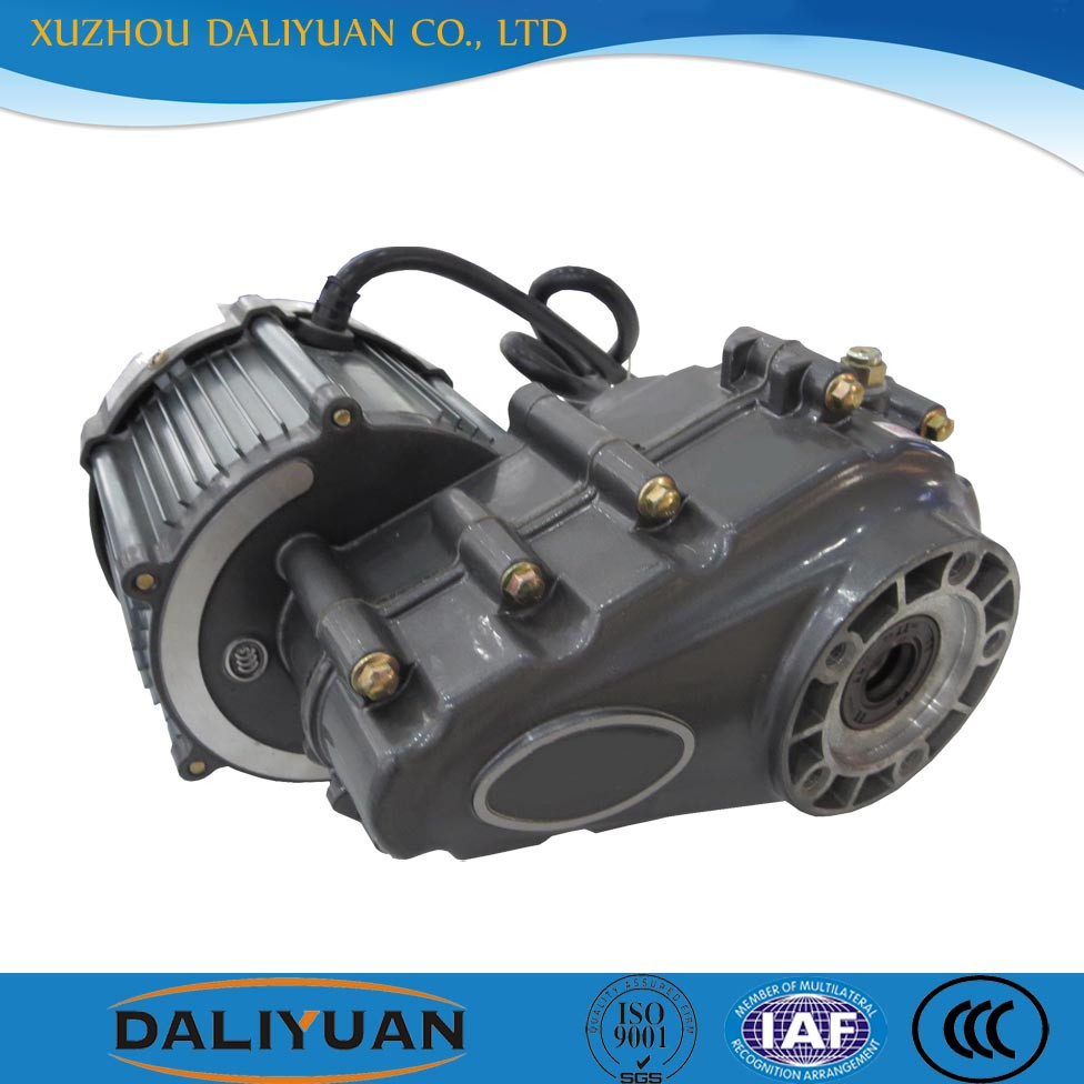 5kw Brushless Dc Electric Motor For Treadmill 800w For