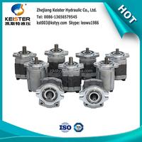 SGP1 Hydraulic Gear Pump for forklift crane shimadzu kayaba pump