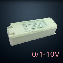 36 volt led driver 500ma constant current 0-10v dimming with 3 years warranty