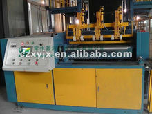 competitive price membrane modified bitumen waterproof modified bitumen waterproof line sheet making machine