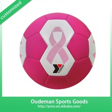 New Arrival Stock Soccer Ball Importer Training Balls TPU/PVC/EVA/PU YNSO-097 Beach Soccer Ball