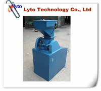 Crushing medium hard coal and limestone to 0.2-6mm output small hammer mill for sale