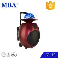 "1 x 10"" active bass subwoofer/ audio powered loudspeaker/ professional line array speakers"