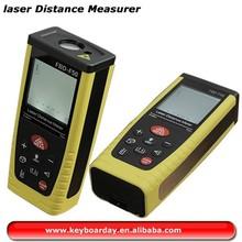 láser de mano de medición a distancia con precio de fábrica