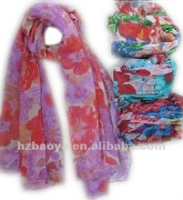 Latest Hot scarf Cheap fashion scarves Wholesale hijab 2012