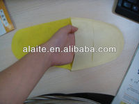 pp non-woven fabric disposable slippers of making machine