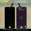 Mobile phone spare parts lcd for iphone 5s, for iphone 5s lcd screen, for iphone5s lcd digitizer