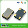 shenzhen WTL VCTCXOs for PAL encod 3.2*2.5mm/vc-tcxo 3.2*2.5/4 25.000mhz 18pf 30ppm trade assurance supplier for your safe trade
