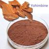 High Quality Yohimbine 8%, Yohimbine HCl Powder 98% Manufacturer