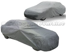 PEVA Car Cover Waterproof Indoor Outdoor Vehicle Storage Cover