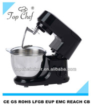 4L Raisable head electric small industrial food mixer for sale