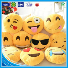 Best selling products in america camping custom whatsapp emoji pillow
