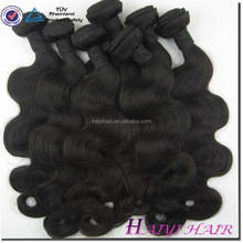 Thick Ends! Large Stock Kinky Curl Remi Velvet Hair Weave