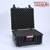 High Impact SGS IP67 Waterproof Plastic Case