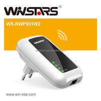 500Mbps AV500 WiFi Powerline Adapter up to 300m, outdoor wifi extender