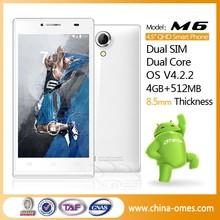 Preço barato IPS exibição tipo de telefone móvel Android operação do sistema touch screen gsm cdma de telefonia móvel