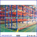 Heavy duty de almacenamiento en rack, sistema de estanterías estanterías de almacenamiento