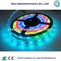 Digital led strip ws2801