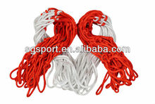 High quality Basketball Net With 2 Or Color Mix