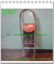 ZENT-73 Bamboo Hoops for plant support (U-shape bamboo trellis )