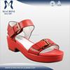 Ladies formal china stylish flat sandals