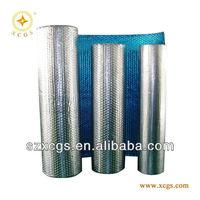 Thermal Insulation material -Top manufacturer,Al+bubble+Al,Al+XPE foam+Al