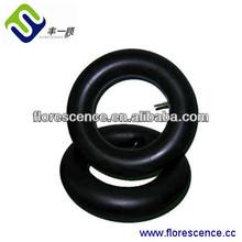 Butyle tube interne utilisé sur les pneus michelin 11.00r20 qualité