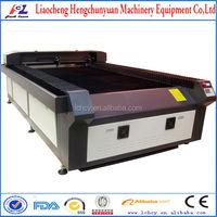 multi-function Co2 laser cutting machine for wood/acrylic/plxiglass/MDF/bamboo