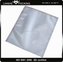 food Vacuum Plastic Packaging bag