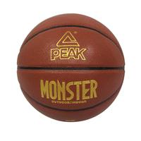 PEAK Authentic Basketball Tournament Size 7 Standard Indoor Outdoor Cement Basketball Men Wear Non-Slip BG735M