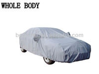 peva+ pp cotton full car cover made in China
