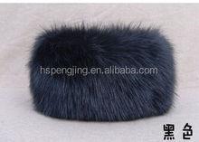 Free shipping 1 pc New Womens Shrug Winter Fashion Faux fox Fur Collar Scarf Warm Shawl Wrap Stole