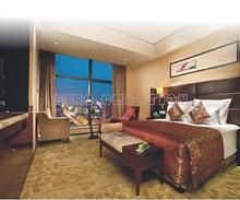 Hilton in Malaysia Hotel bedroom furniture SC-T8807