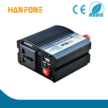 Low price 200W DC 12 volt inverter for laptop computer, CD player