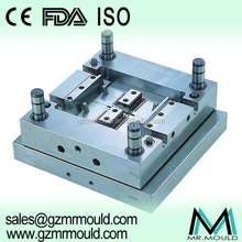 cnc magnesium alloy machined