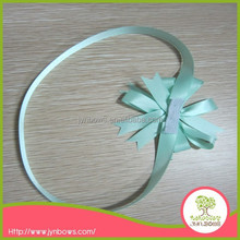 Satin Ribbon Bow, Perfect for boxes Decoration, Gift Packing and Garment Accessory