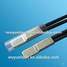 Los componentes electrónicos del calor ksd9700 protectora para lastre electrónico, iluminación, calentadores solares