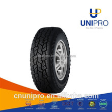 Trade Assurance 2015 High quality new style cheap car tire for SUV LT235/85R16