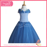 Kids latest party wear western dresses for girl
