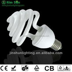 China supplier high power mushroom energy saving lighting bulb