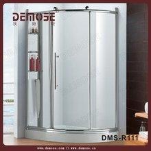 8mm glass shower baths cabin shower steam room