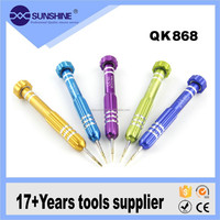 Mechanical brand screwdriver cheap screwdriver set for computer repair