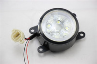 hot sale LED fog light for Toyota 86 Special LED Foglight With Angel Eyes